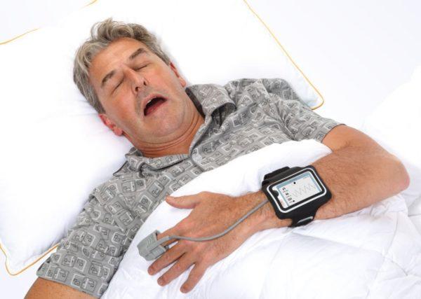 Portable vital signs monitor / temperature / SpO2 / ECG